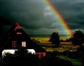 Eine Welt voll Farben- Hiddensee im Spätsommer 2011